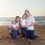 Family Photographer Durban: Nicole & Jono's Family Beach Shoot