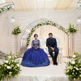 Sumaiya & Mohamed's Muslim Wedding at The DHL hall in Durban. ( Durban Wedding Photographer)