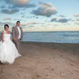 Hardus & Celeste's Christian Wedding at The Estuary Hotel, Port Edward. ( Wedding Photographer)