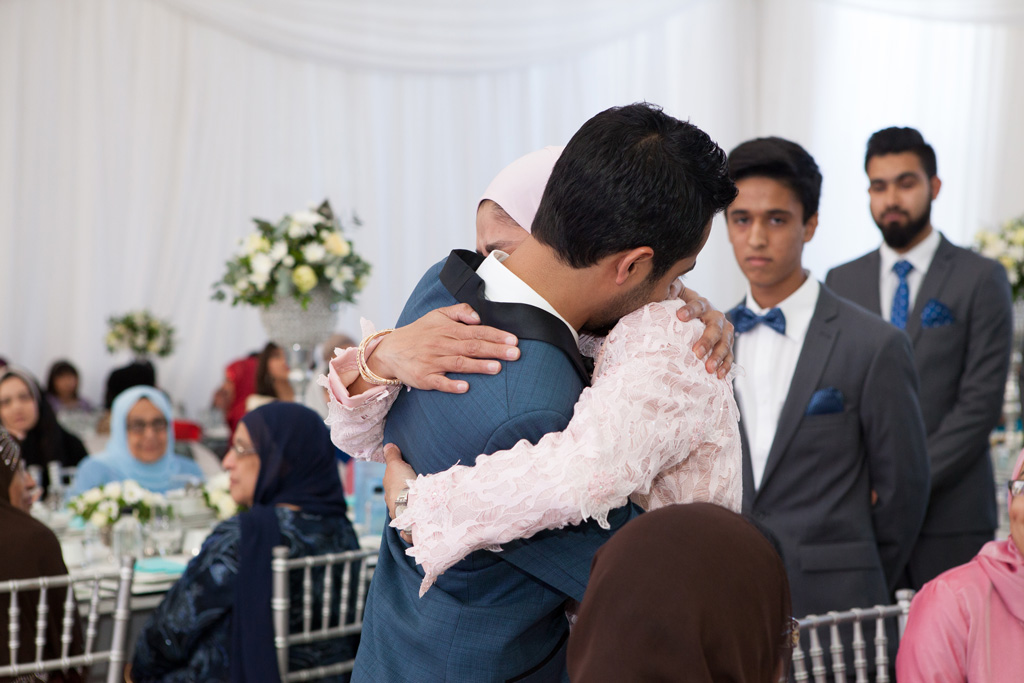 Durban wedding photographer muslim wedding reservoir hills Islamic centre