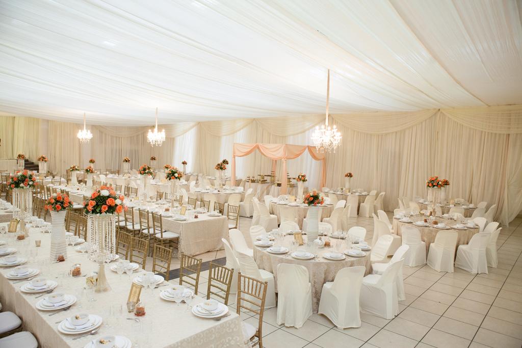 Muslim Wedding NMJ Islamic Centre