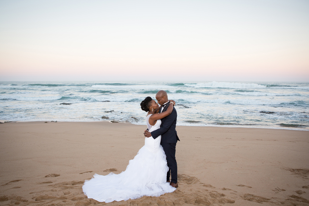 Durban wedding photographers, philile and Fika's wedding at the laughing forest.