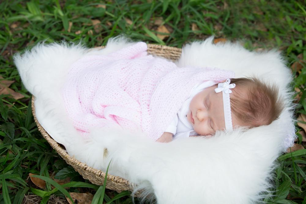 Newborn photographer Durban Newborn photography Baby Arabella Love