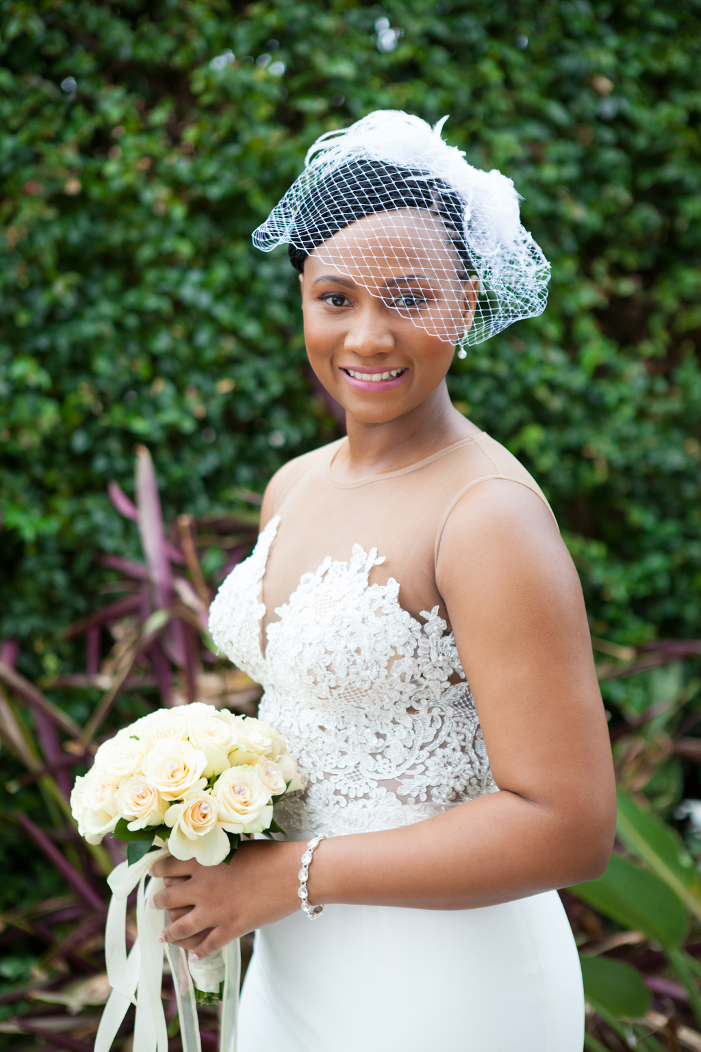 Zinhle Mphathi's Wedding Aimee Hofmann wedding photographer
