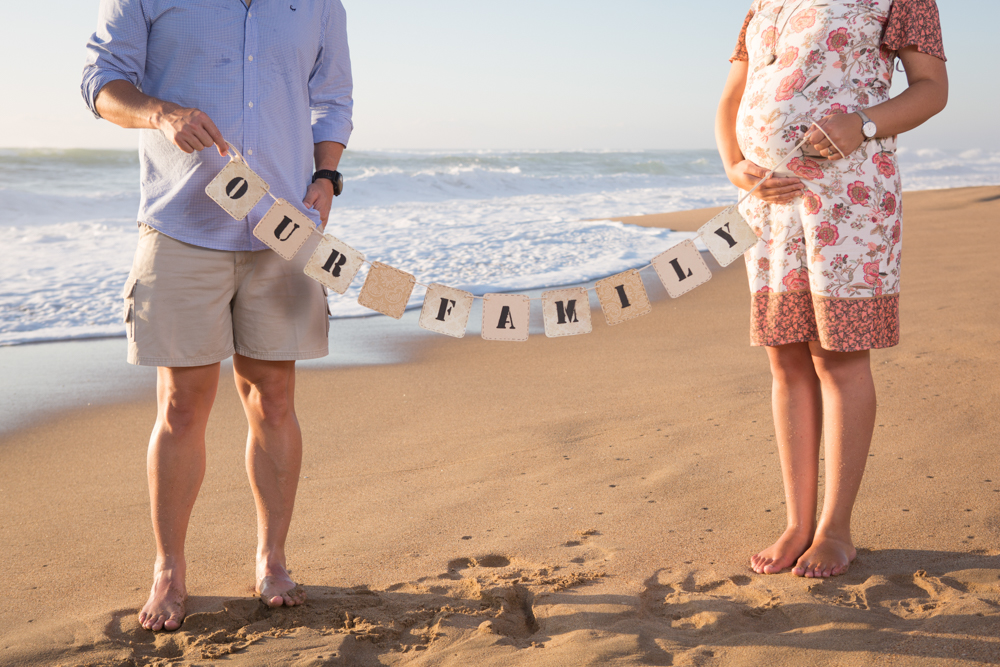 Hansie and celest maternity shoot durban maternity photographer