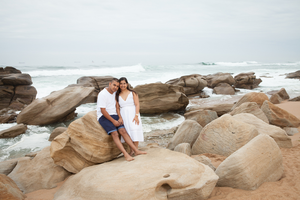Ramona family shoot Umhlanga