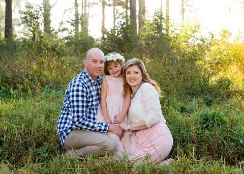family shoot - Hillcrest for Rico, Roxanne and Abigael by Aimee Hofmann photographer, Durban family photographer