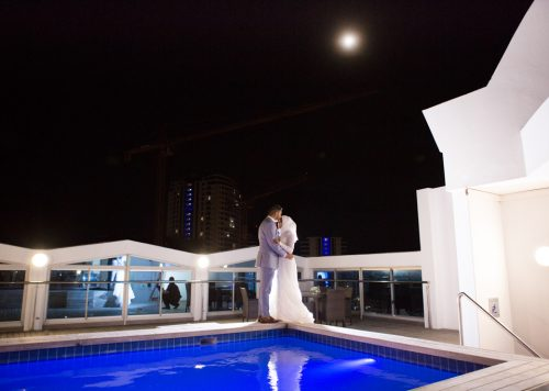 Wasmin and Tasfia's wedding at Exotic conference centre