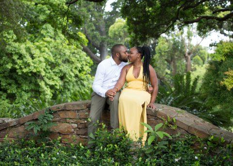 Surprise Proposal Shoot Durban