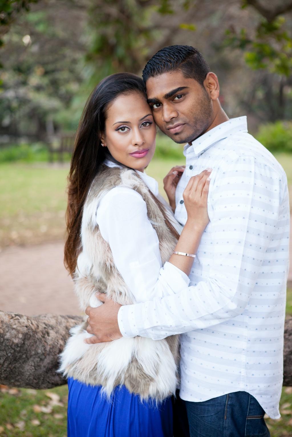 Adela and Imtiaz Engagement Shoot
