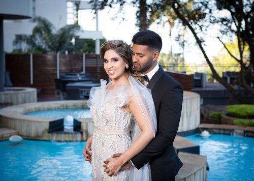 wedding photography Durban for Fatimah and Adam's Wedding