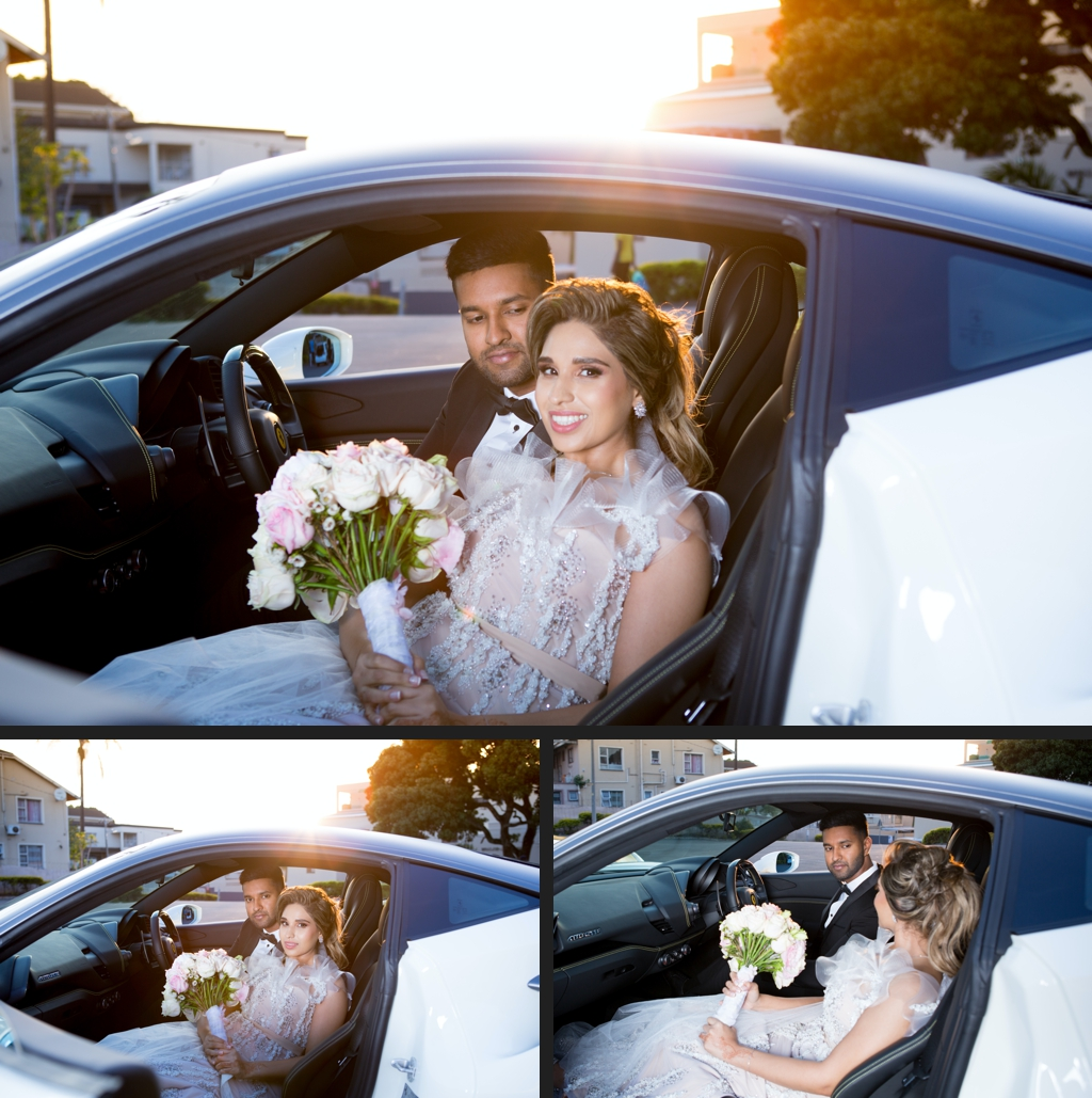 wedding photography Durban for Fatimah and Adam's Wedding